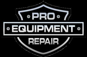 Pro Equipment Repair Logo